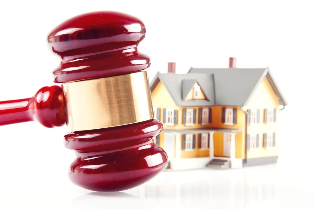Commercial real estate - insight into significant laws