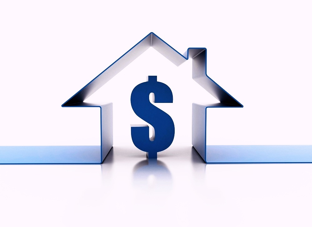 Top 4 tips buying real estate